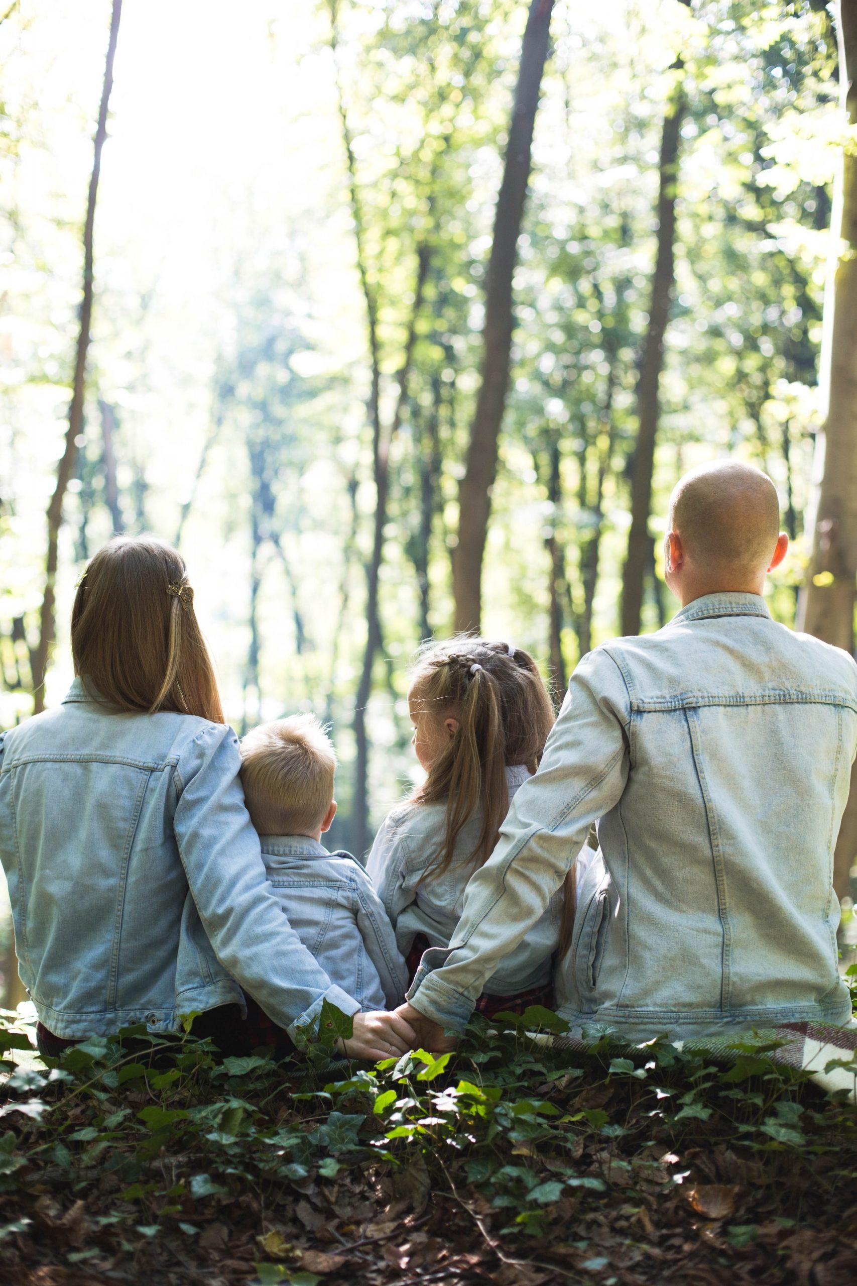 Tips til det gode familieliv
